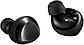 Навушники Samsung Galaxy нирки золото Plus Black SM-R175 (SM-R175NZKAEUA), фото 6