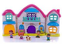 Игровой набор Дом моей мечты keenway K22032
