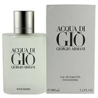Giorgio Armani Acqua di Gio 100 ml TEST