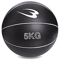 М'яч медичний (медбол) SC-8407-5 5кг