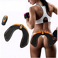 Тренажер для сідниць ems hips trainer тренажер для м'язів кульшового суглоба (сідниць)