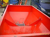 Разбрасыватель минеральных удобрений 1000 кг Woprol
