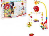 Детская карусель Joy Toy 7308