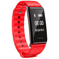 Фитнес-браслет HUAWEI Color Band A2 Red (02452540)