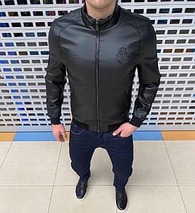 Чоловіча куртка на весну. Тепла, комфортна і стильна Відмінно сідає по фігурі Розміри: S-2XL.