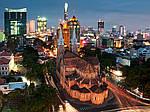 """Экскурсионный тур во Вьетнам """"Короткое знакомство с Севером. Ханой..."""" на 4 дня / 3 ночи, фото 3"""