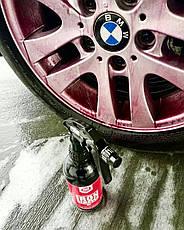 Good Stuff Iron Remover очиститель колёсных дисков с реактивом-индикатором (5 литров), фото 2