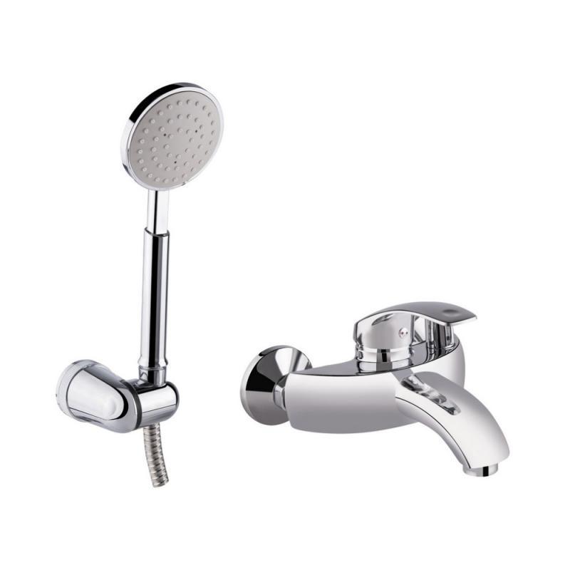 Смеситель для ванны Qtap Mars СRM 006 NEW