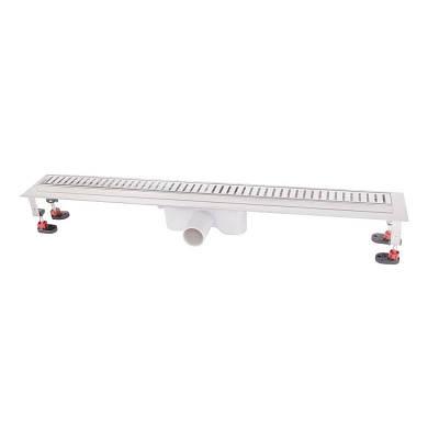 Лінійний трап Q-tap з гратами 800*860 CRM