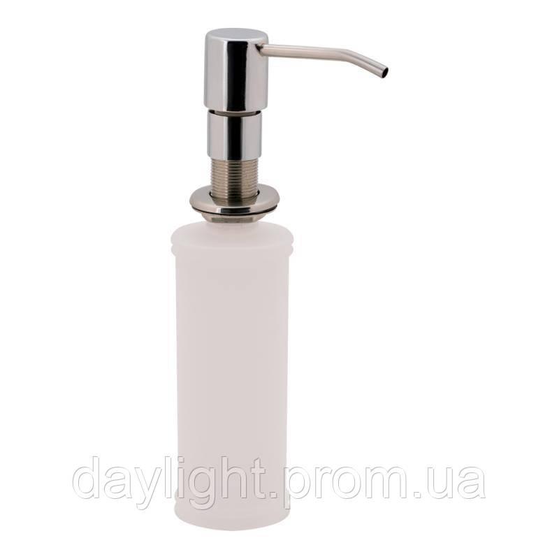Дозатор для жидкого мыла Lidz (CRM) 112 02 000 11