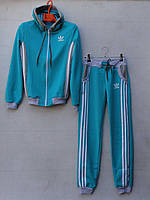 Трикотажний костюм для дівчаток (8-12 років) оптом в Одесі (7км).