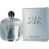 Giorgio Armani Acqua di Gioia edp 100 ml (женские) 4813