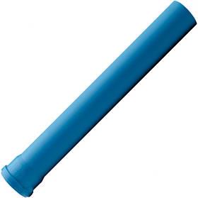Труба для зовнішньої безшумної каналізації Valsir Triplus 125х1000 мм