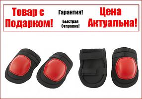 Наколенники защитные строительные MTX 89410