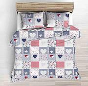 Сама ніжна тканина для постільної в дитячу
