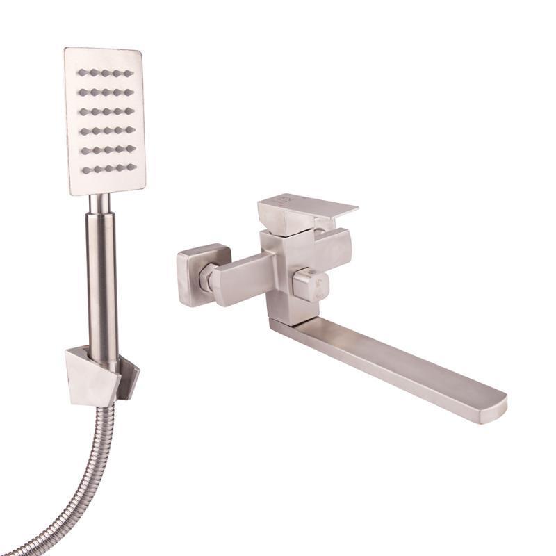Змішувач для ванни Lidz (NKS)-10 30 005 00