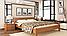 Кровать деревянная Рената двуспальная, фото 4