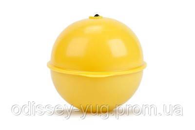 Маркер для газопровода 3М 1425-XR/iD. Желтый – для газораспределительных сетей
