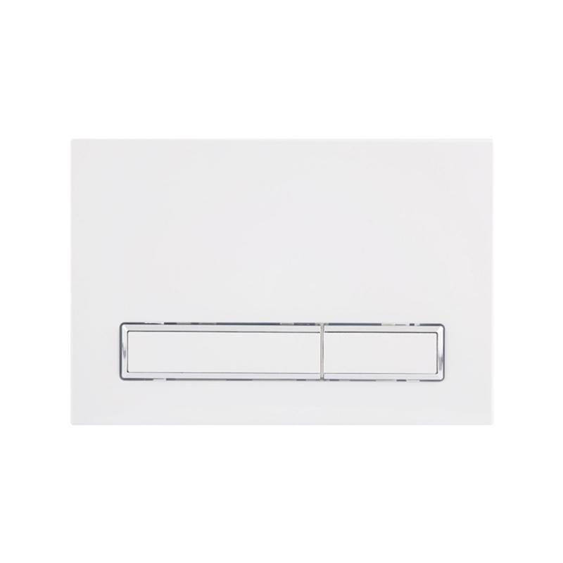 Панель змиву для унітазу Q-tap Nest PL M08WHI