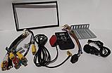 Автомагнітола 2din Pioneer 7021 Android+GPS+WiFi+4Ядра+1Gb DDR3, фото 6