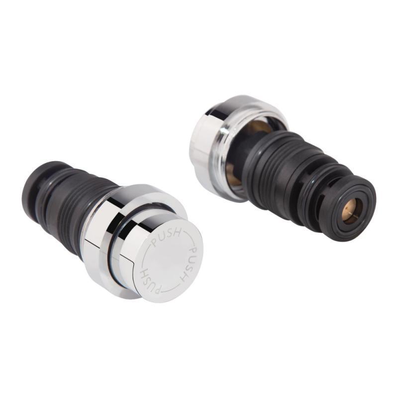 Перемикання на душ Q-tap D01P CRM