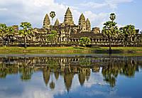 """Экскурсионный тур во Вьетнам """"Южный дуэт - Камбоджа + о.Фукуок"""" на 10 дней / 9 ночей"""
