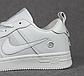 Жіночі кросівки Nike Air Force 1 LV8 (білі) O20318 спортивні стильні кроси, фото 10