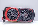 Видеокарта Nvidia GTX 1060 3Gb MSI Gaming X, фото 2