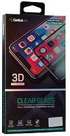 Защитное стекло Gelius Pro 3D Samsung A515 Galaxy A51 Black(78036)