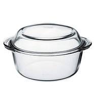 Кастрюля круглая 2,0 л Borcam 59003