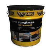 Праймер битумный AguaMast 10л (8кг)