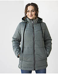 """Куртка жіноча """"Клеопатра"""" сезон весна-осінь"""