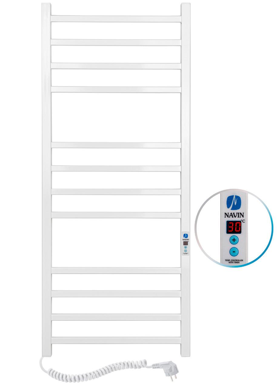 Полотенцесушитель NAVIN Loft 500х1200 Digital левый 12-143152-5012