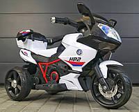 Детский мотоцикл на аккумуляторе с пультом FB-6187