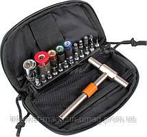Інструмент Fix It Sticks з динамометричним ключем 65,45,25,15 lbs T-подібна рукоятка