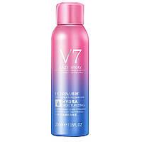 Увлажняющий, отбеливающий спрей V7 Lazy Spray Hchana (200мл)