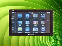 "GPS навигатор ""Pioneer X71"""