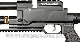 Винтовка пневм. Kral Jambo Dazzle PCP Synthetic 4,5 мм ц:черный
