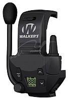 Гарнитура Walker's WALKIE TALKIE на наушники Razor, 22 канала, 3,2-4,8 км