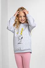 Детский свитшот Stimma Санди 6305