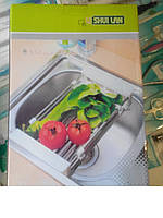 Приспособление для мойки овощей и фруктов