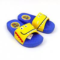 Цветная летняя детская обувь