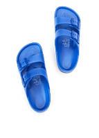 Однотонная летняя детская обувь