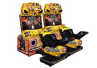 """Игровой автомат для гонок """"Superbikes 2 Twin"""""""