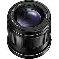 Об'єктив Panasonic Lumix G H-HS043E-K Micro 4/3 Lens 42.5 MM F/1.7 ASPH POWER O. I. S.