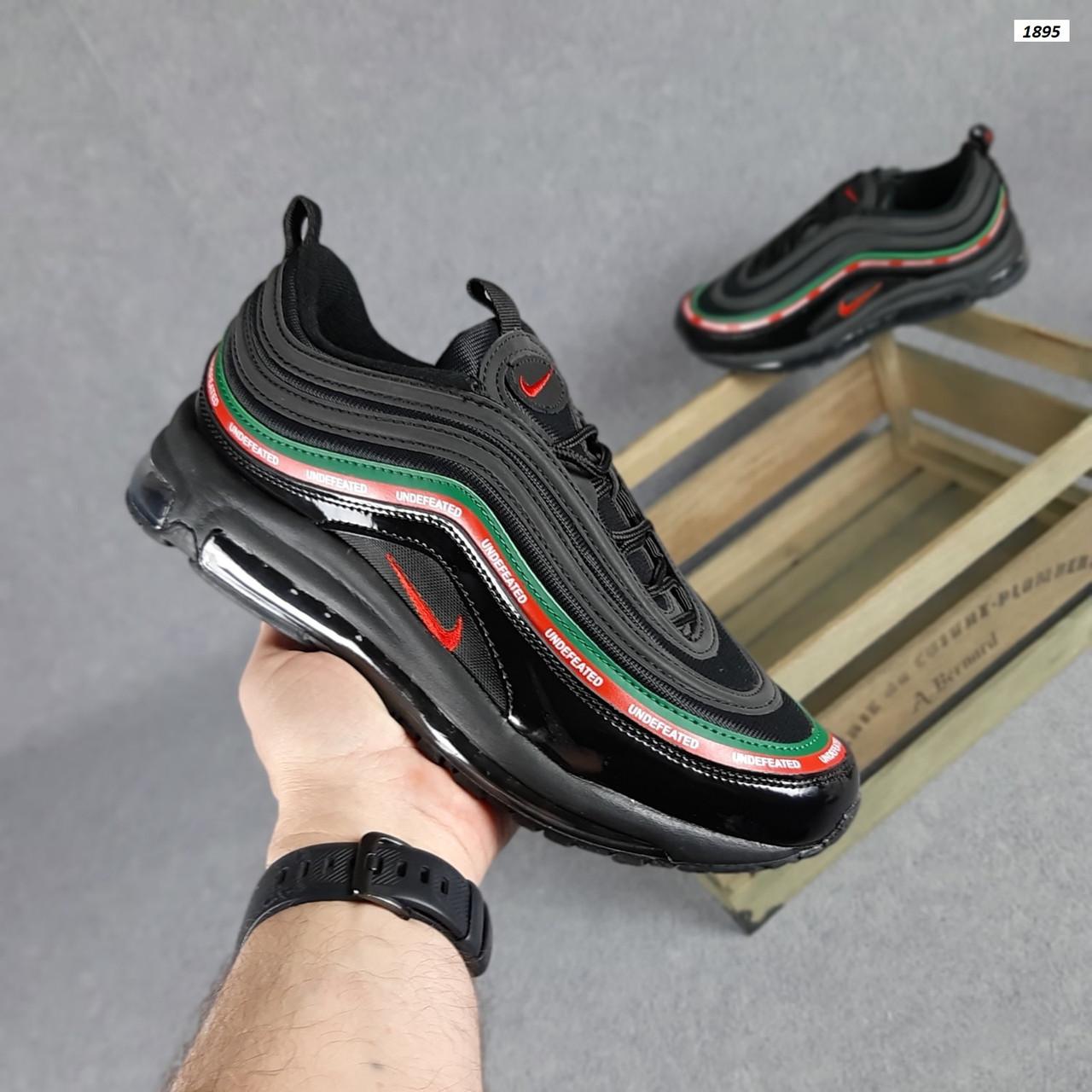 Кроссовки мужские распродажа АКЦИЯ 650 грн Nike 41(26.5см) последние размеры люкс копия