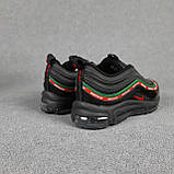 Кроссовки мужские распродажа АКЦИЯ 650 грн Nike 41(26.5см) последние размеры люкс копия, фото 3