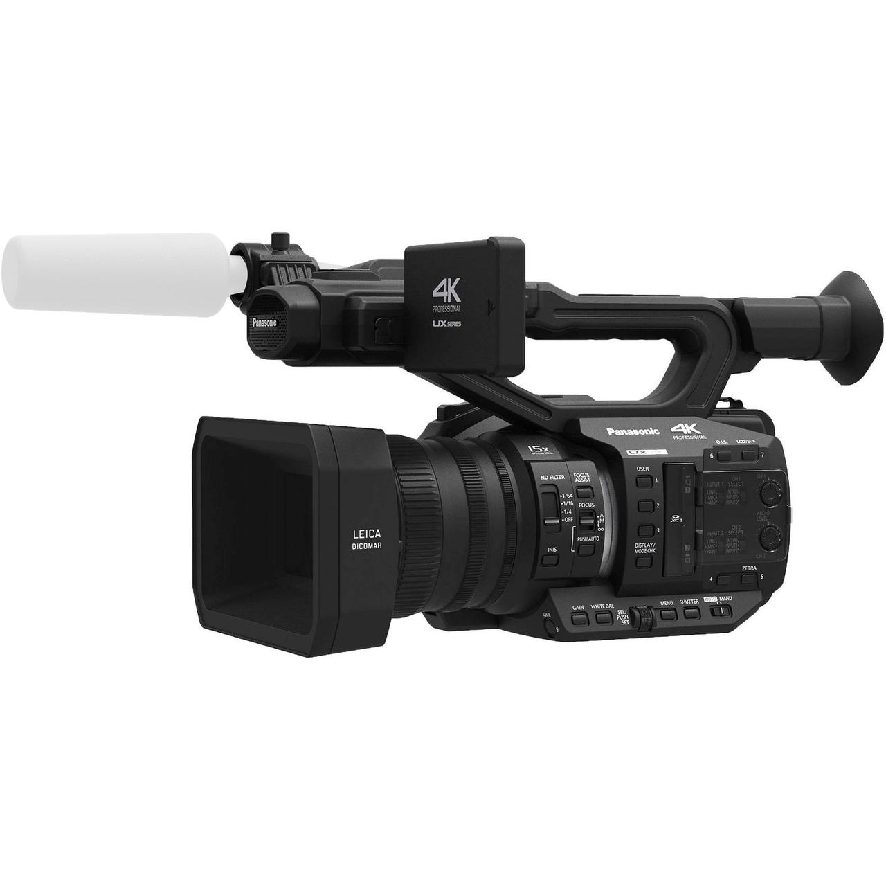 Цифровая Видеокамера Panasonic AG-UX90EJ | Камкордер AG-UX90