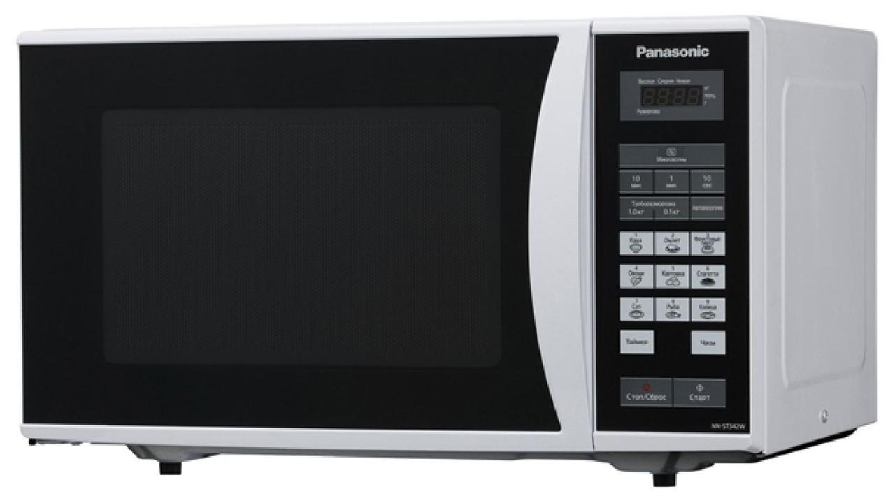 Мікрохвильова піч Panasonic NN-ST342MZTE | Мікрохвильова піч NN-ST342