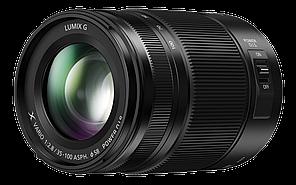 Объектив Panasonic Lumix G X Vario H-HSA35100E Micro 4/3 Lens 35-100mm F/2.8 II POWER O.I.S.